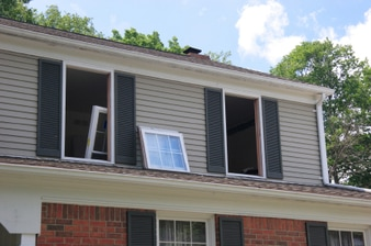Replacement Windows Saugus Ma Revere Aluminum Window