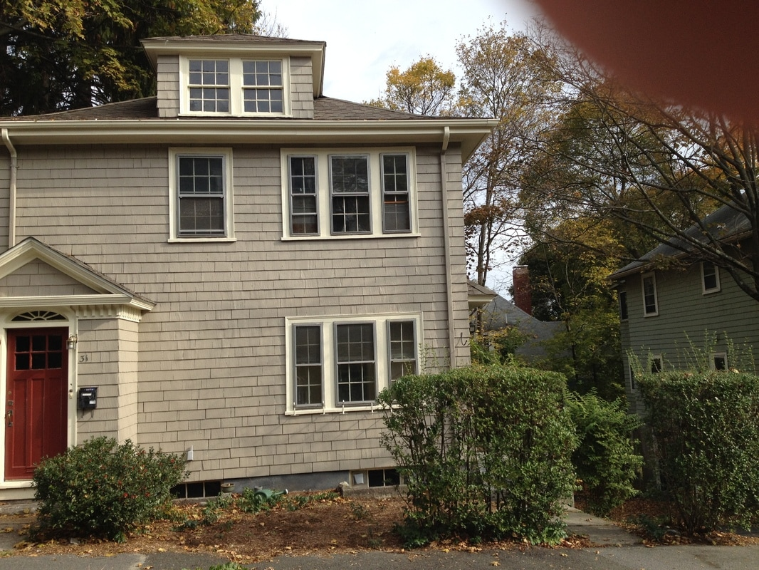 Siding Contractor Saugus Ma Revere Aluminum Window